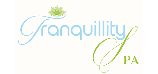 Tranquility Spa Logo