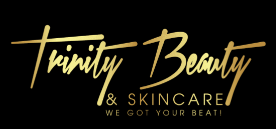 Trinity Beauty                           Logo