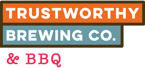 Trustworthy Brewing Co. Logo
