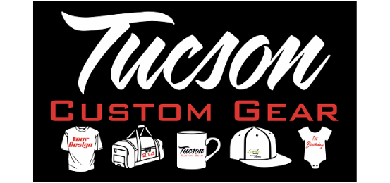 Tucson Custom Gear                       Logo