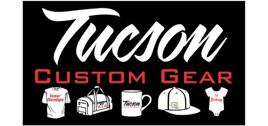 Tucson Custom Gear                       Logo