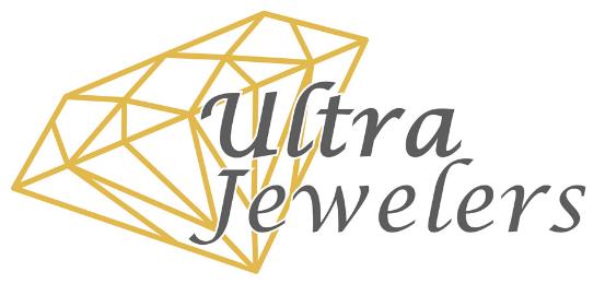 Ultra Jewelers Logo