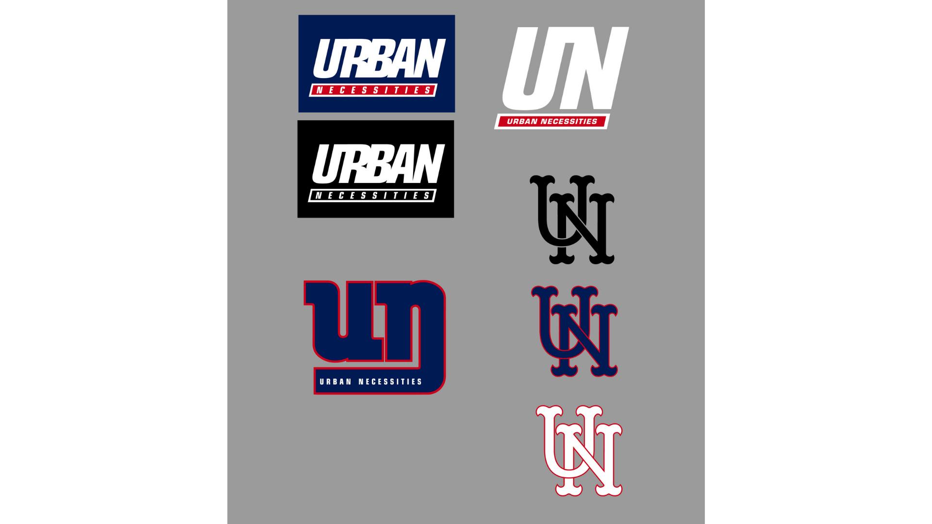 Urban Necessities Logo