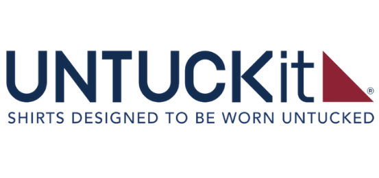 UNTUCKit Logo