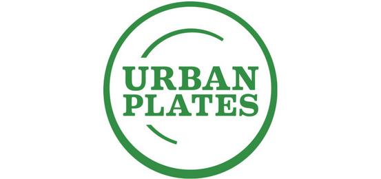 Urban Plates Logo