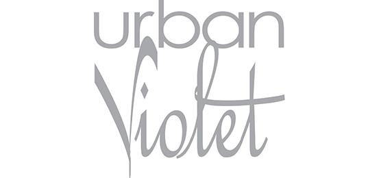 Urban Violet Logo