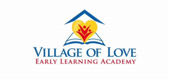 Village Of Love Early Learning Academy Logo