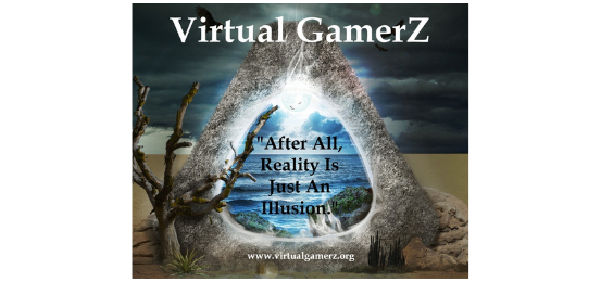 Virtual Gamerz Logo