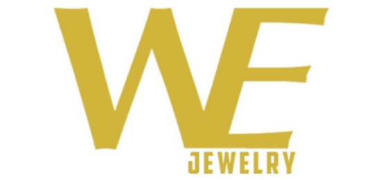 WE Jewelry Logo