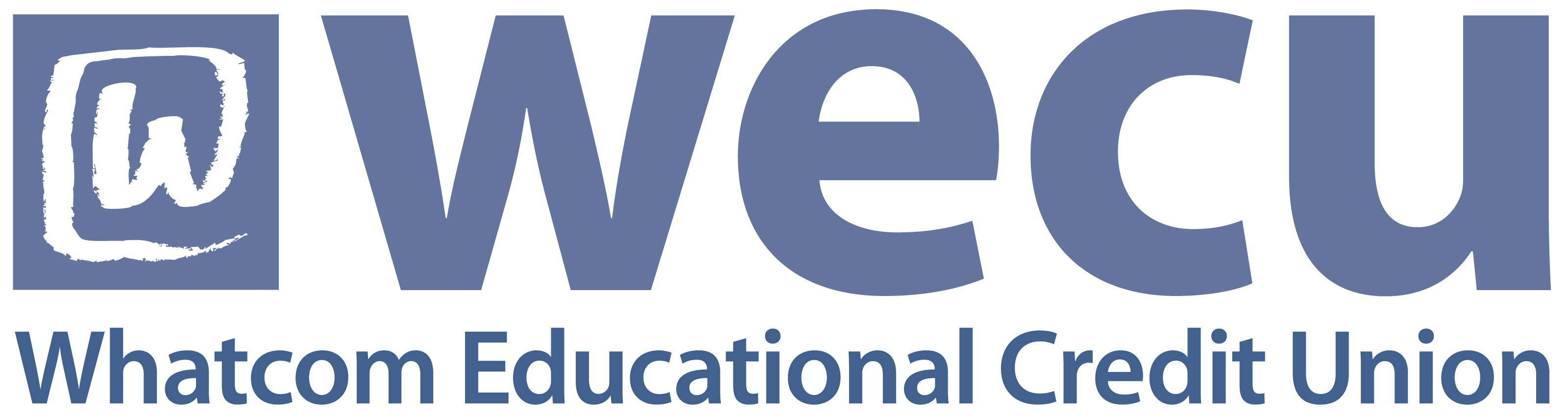Whatcom Education Cred Union             Logo