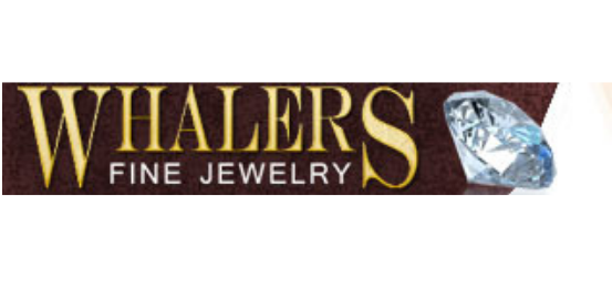 Whalers Fine Jewelry & Watches Logo