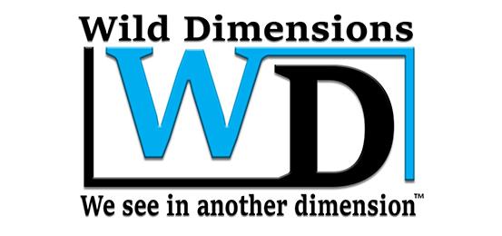 Wild Dimensions Logo