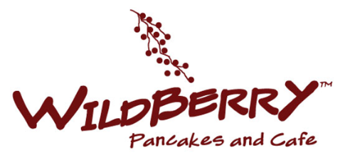 Wildberry Pancakes and Cafe