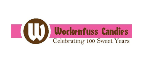 Wockenfuss Candies Logo