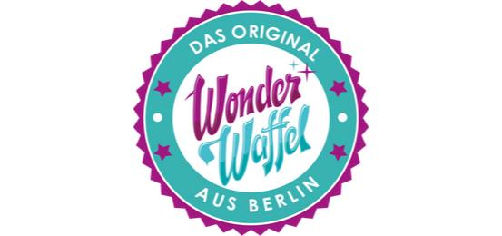 Wonder Waffel Logo