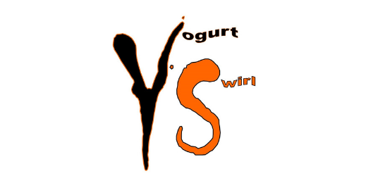 Yogurtswirl                              Logo