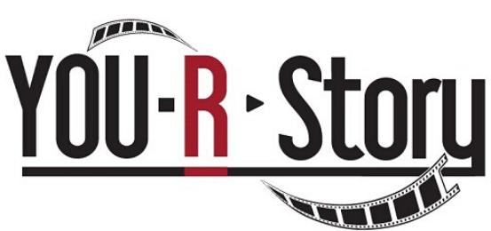 You-R Story Logo