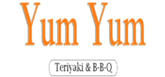 Yum Yum Teriyaki Logo