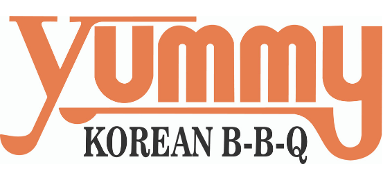 Yummy Korean BBQ Logo
