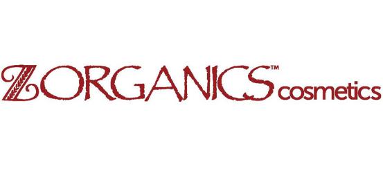 Zorganics Logo