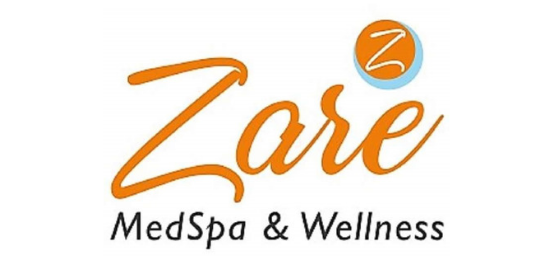 Zare Medspa And Wellness Logo