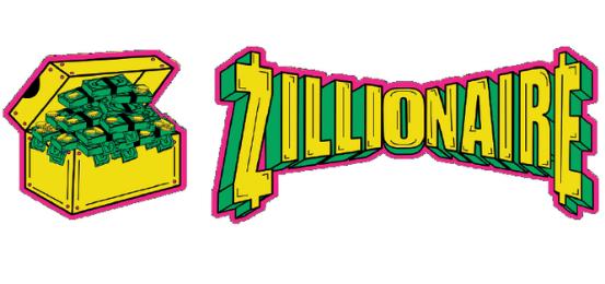 Zillionaire Logo